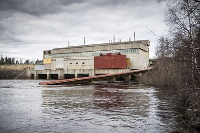 Lukijalta: Haluamme turvata joustavan vesivoiman tuotannon