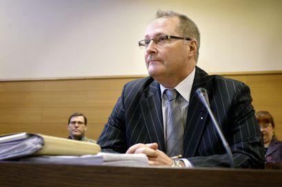 Auerin asianajaja: Syyttäjille on tullut painetta voittaa jutut hinnalla millä hyvänsä