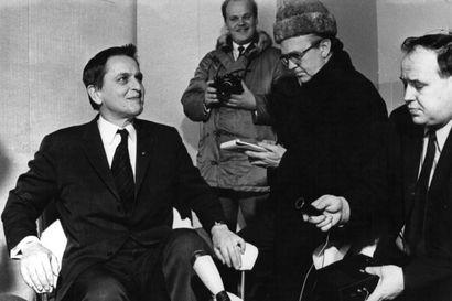 Olof Palmen murhatutkimuksista tuli uutta tietoa – tämä on nyt kerrottu