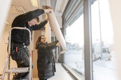 """Koronatuki auttoi Kuusamon Kuvan yrittäjää: """"Tilitoimisto neuvoi tuen hakemisessa, en välttämättä olisi muuten mahdollisuudesta tiennyt"""""""