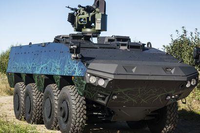 Kymmenistä maista tulee everstejä Lappiin toukokuussa –näkevät Suomelta kolme uutta asejärjestelmää