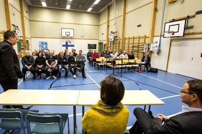 Saloisiin liisattaneen koulu osana 20 miljoonan euron pakettia