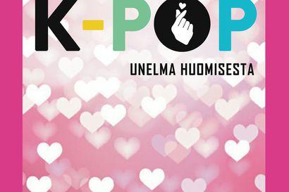 Kansien välissä: Tervetuloa K-popin maailmaan!