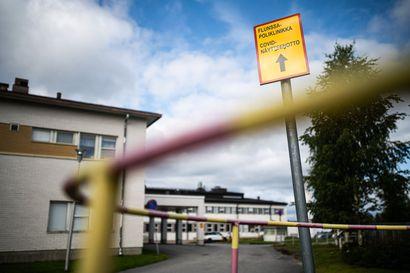 THL: Suomessa 632 uutta koronavirustartuntaa – Pohjois-Pohjanmaalla 23 tapausta, eniten tartuntoja Oulussa ja Nivalassa