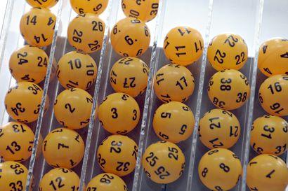 Loton potti nousee 6,5 miljoonaan euroon - vakiossa yksi täysosuma