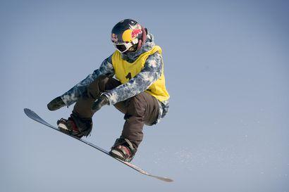 """Enni Rukajärvi neljäs US Openin slopestylessa: """"Olin jo lähdössä kotiin"""""""