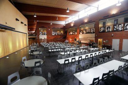 Porvoolaisessa koulussa 21 henkeä altistunut koronalle, Sipoon Söderkulla skolassa suositellaan oppilaille etäopetusta