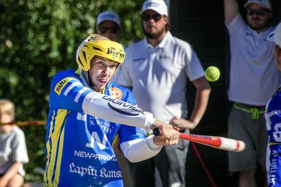 Simon Kiri jahtaa vieraspisteitä Haminassa - katso ottelu suorana tästä