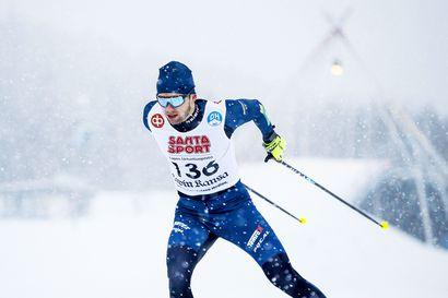 Kotimainen hiihtokausi huipentuu SM-hiihtoihin Ristijärvellä ja Suomen Cupin finaaliin Rukalla