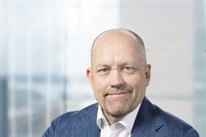 Timo Okkonen pois Fennovoimasta, jatkaa yhtiön johdon neuvonantajana oman yrityksensä kautta