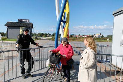 Ruotsin ja Norjan rajan liikennettä helpotetaan – Rajayhteisöjä koskeva helpotus ei päästä matkailemaan laajemmin ja alueella asuminen todistettava tarvittaessa