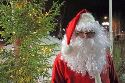 Pudasjärven joulunavaus virtuaalisena – joulukauden avaus toteutetaan tänä vuonna täysin uudella tavalla