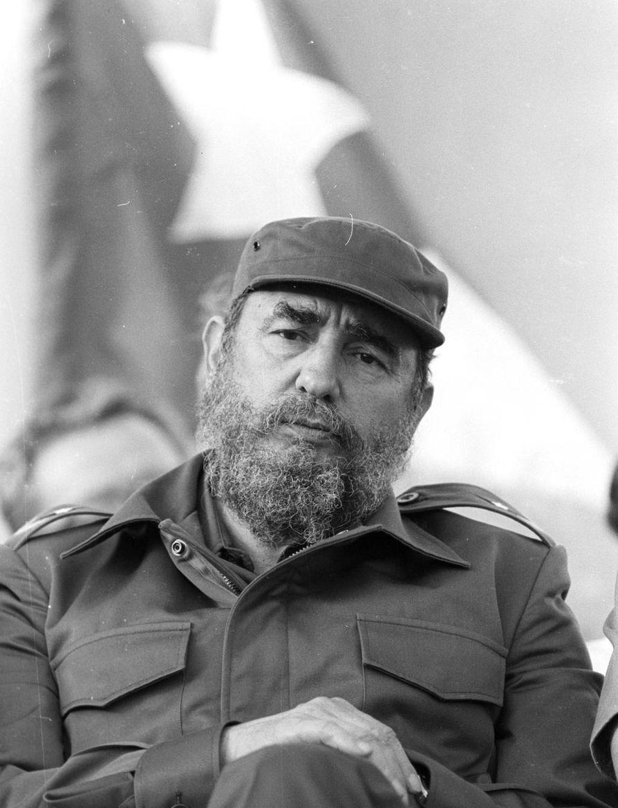 Kuuban vallankumousta 1950-luvun lopulla johtanut Castro oli maansa presidentti vuosina 1976-2008. Pääministerinä hän oli vuodet 1959-1976.