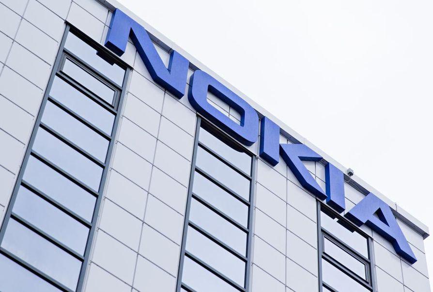 Solidium on ostanut Nokian osakkeita markkinoilta alkuvuoden aikana.