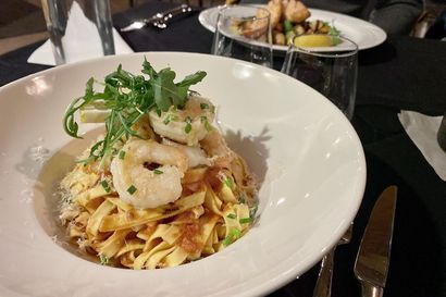 Syömässä: Ravintola Tovaglia tuo palan Italiaa Syötteelle