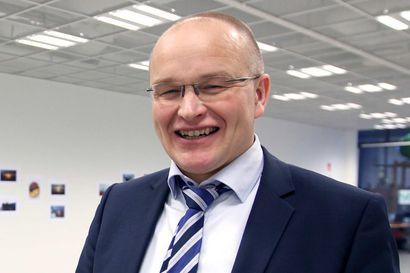 Torniolle aletaan etsiä uutta kaupunginjohtajaa – Nousiaisen sopimus päättyy ensi vuoden elokuussa