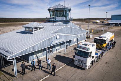 Finavia: Enontekiön lentoasemaa ei ehkä voi avata talveksi, koska kenttä on niin huonossa kunnossa – korjaus maksaisi jopa 15 miljoonaa, neuvotteluja jatketaan syksyn aikana