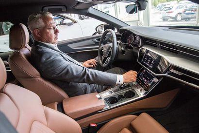 """Audi tuo markkinoille kuusi uutta mallia loppuvuoden aikana – """"Mallisto sähköistyy uutuuksien myötä"""""""