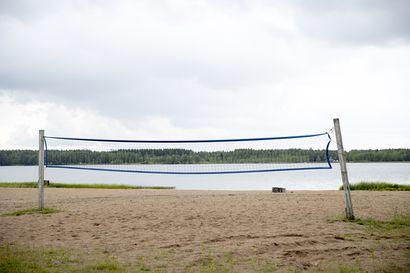 Kaikki Oulun seudun uimarantojen vedet ovat uimakelpoisia – Kuivasjärvellä ja Pyykösjärvellä ei uusia sinilevähavaintoja
