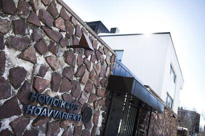 Hovioikeus tuomitsi miehen Oulussa tapahtuneesta raiskauksesta – Käräjäoikeus oli hylännyt syytteen, tekijä vetosi unitilaan