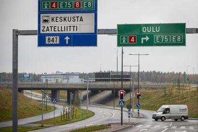 Kempeleessä useat kaavahankkeet etenevät –lisää pientalotontteja, Zatelliitin alueelle halutaan suuri kaupan toimija