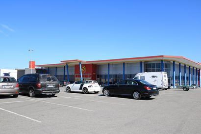 Tokmanni osti Tornion ja Kemin TEX-myymälät – 42 työntekijää siirtyy Tokmannin palvelukseen elokuun alussa