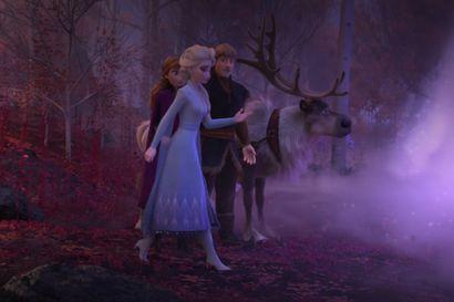 Disney-prinsessatkin tulevat Lappiin – Saamelaiset tekivät historiallisen sopimuksen kulttuuriperinnön hyödyntämisestä Frozen-elokuvassa