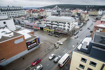 Rovaniemen kaupungin synkkä arvio: koronaepidemiasta koituu 21 miljoonan tappiot