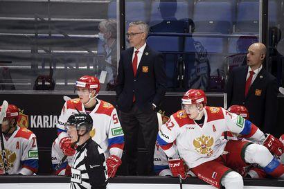 Analyysi: Punakoneen uusi tuleminen – legendaarisen Igor Larionovin luotsaama Venäjä on jääkiekon nuorten MM-kisojen suurin voittajasuosikki
