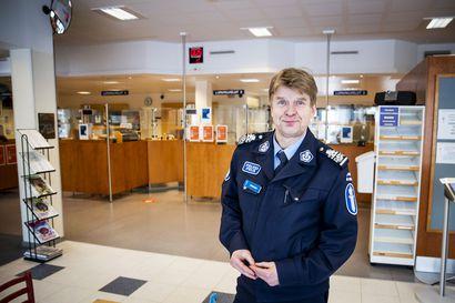 Lapin kymmenen uutta poliisin virkaa on saatu täytettyä – Lisää poliiseja Pelloon, Muonioon, Ivaloon ja Sallaan
