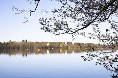 Suomessa on Euroopan keskiarvoa parempi uimaveden laatu – sisämaan uimavedet rannikkoa laadukkaammat