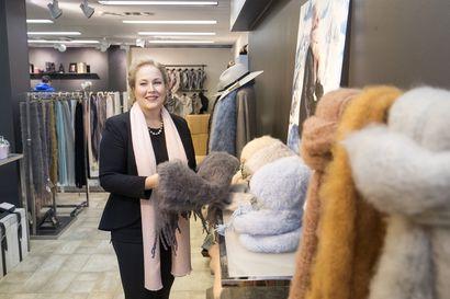 Pohjois-Pohjanmaan suurituloisimpien joukossa todella vähän naisia – Balmuirin entinen omistaja Heidi Jaara tienasi noin 1,8 miljoonaa