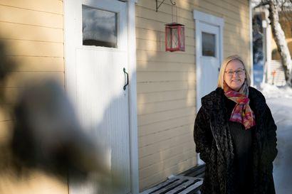 """Kansanedustaja Ulla Parviainen perää hallitukselta toimia nettihäiriköintiin puuttumiseksi: """"Häirintä voi synnyttää itsesensuurin kulttuurin"""""""