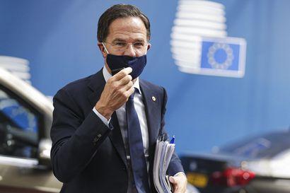 EU-huippukokouksen puheenjohtaja antoi uuden esityksen – EU-maat ovat koolla jo neljättä päivää, mutta saadaanko ratkaisua ollenkaan?