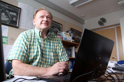 Elinkeino- ja kehitysjohtaja Jarmo Soinsaari tietää, ilmaisen asumisen kokeiluja on Suomessa jo menossa