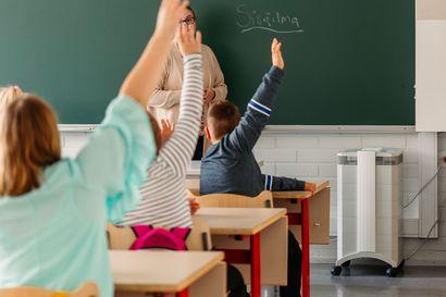 Julkisen sektorin päättäjä haasteen edessä: Turvallinen töihin ja kouluun paluu edellyttää puhdasta sisäilmaa