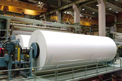UPM aikoo sulkea Kaipolan paperitehtaan Jämsässä, suunnitelma tarkoittaisi noin 450 työpaikan menetystä