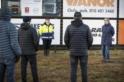 Oulunsalon haulikkoradan lupa katkolla, harrastajien mukaan radan sulkeminen olisi katastrofi