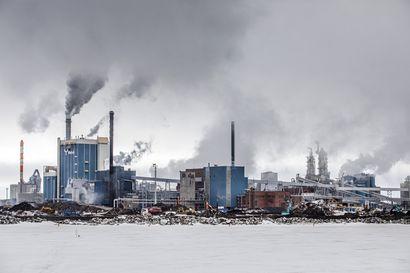 Metsä Fibren Kemin tehtaan positiivinen koronatestitulos osoittautunut virheelliseksi