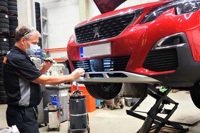 """Moottorin esilämmitys voi olla uudessa autossasi mahdotonta tai jopa kielletty – Näin uusi moottoritekniikka muuttaa talviautoilun rutiineja: """"Auto voi mennä vikatilaan"""""""