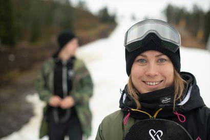 Lumilautailijoiden olympiakarsinta saadaan viimein käyntiin – Kalle Järvilehto sivussa polvivamman vuoksi