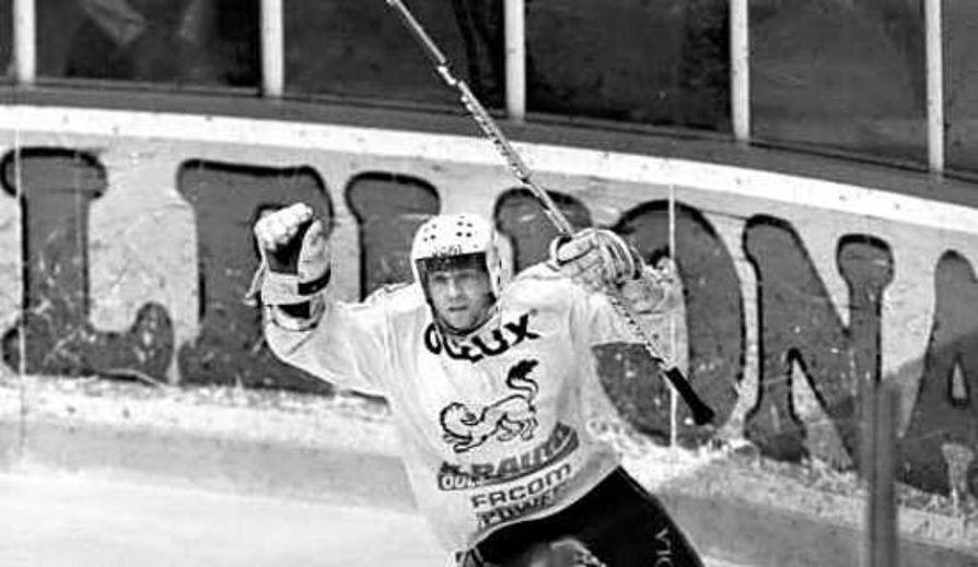 Tshekkihyökkääjä Vladimir Kames hurmasi Kärppien kannattajat niin kaukalossa kuin sen ulkopuolellakin. Keväällä 1992 Kames voitti 1. divisioonan pistepörssin tehoilla 36+48=84.
