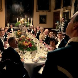 Elokuva-arvio: Tervetuloa juhliin, uudet ja vanhat ystävät