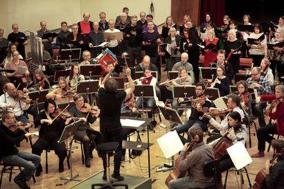 Kemin kaupunginorkesteri sai armonaikaa syksyyn – valtuusto haluaa vielä kerran selvittää yhteistyömahdollisuuksia lähikuntien kanssa