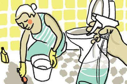 Koronaepidemia voi auttaa vähentämään myös flunssia ja turhien antibioottien käyttöä – Kädet pitäisi pestä vähintään kymmenen kertaa päivässä