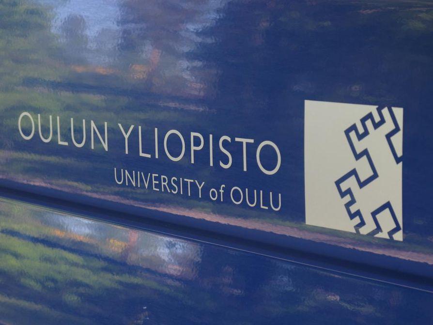 Oulun yliopiston ja Nokian yhteistyöllä on pitkät perinteet.