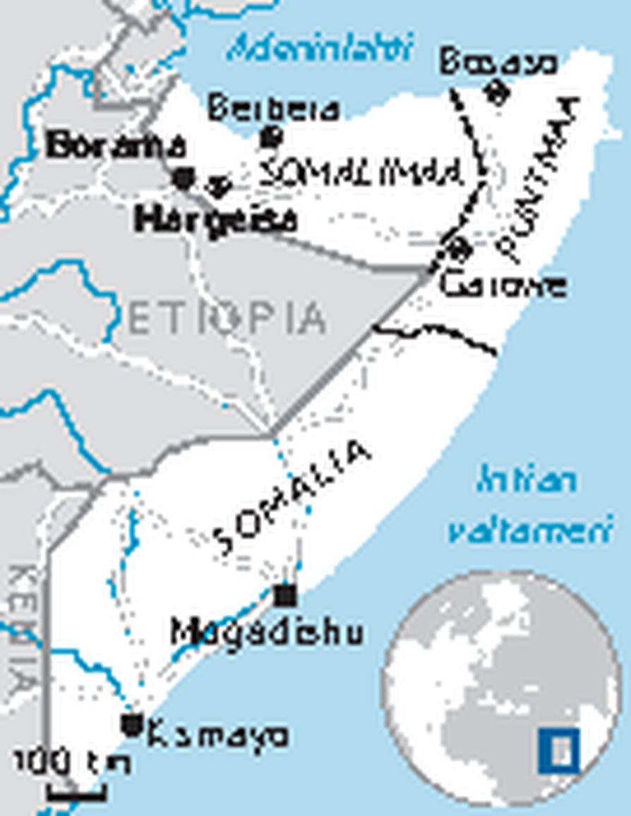 Etiopian teini suku puoli video