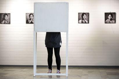 """""""Pakko vain luottaa ehdokkaan sanaan"""", ainakin yksi ehdokas sai Lapin listoilla lähtöpassit rikostaustan takia"""