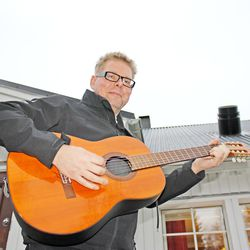 Yle: Radiotuottaja ja juontaja Jari Vesa on kuollut