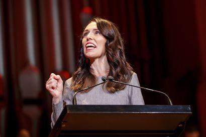 """Uuden-Seelannin pääministeri oikaisi Trumpia: Maassamme ei ole """"valtavaa aaltoa"""" koronavirustapauksia"""